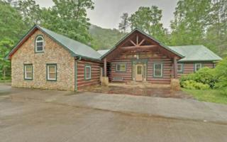 144  Chase Hollow  , Suches, GA 30572 (MLS #248367) :: ERA Sunrise Realty
