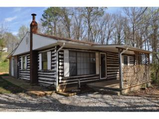 1750  Culbertson Road  , Greeneville, TN 37745 (MLS #312383) :: Jim Griffin Team