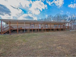 1110  Hartman Road  , Greeneville, TN 37743 (MLS #344125) :: Jim Griffin Team