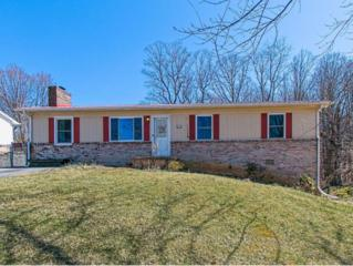162  Timber Ridge Rd.  , Jonesborough, TN 37658 (MLS #345342) :: Jim Griffin Team