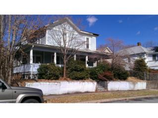 116  W Pine St  , Johnson City, TN 37604 (MLS #345861) :: Jim Griffin Team
