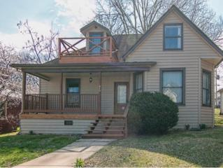 419  West Pine St.  , Johnson City, TN 37604 (MLS #346436) :: Jim Griffin Team