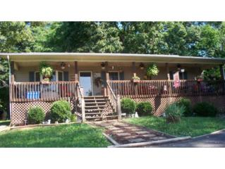 471  Richards Road  , Rogersville, TN 37857 (MLS #349488) :: Jim Griffin Team