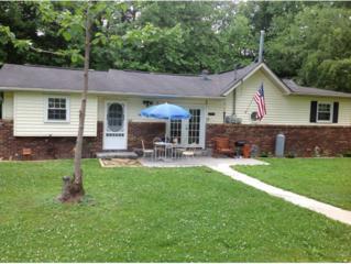 2198  Dry Creek Rd  , Johnson City, TN 37604 (MLS #349506) :: Jim Griffin Team