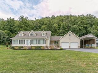 823  Deerfield Lane  , Hampton, TN 37658 (MLS #352493) :: Jim Griffin Team