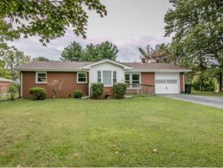 1811  Port Circle  , Johnson City, TN 37604 (MLS #353942) :: Jim Griffin Team