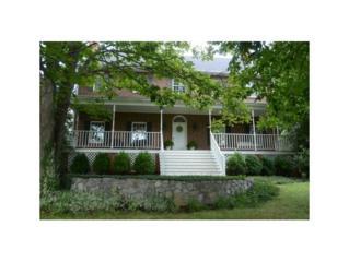187  Terrace Drive  , Bristol, VA 24201 (MLS #354258) :: Jim Griffin Team