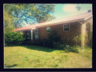 1240  Dunham Rd.  , Chuckey, TN 37641 (MLS #354380) :: Jim Griffin Team