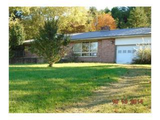 826  Millers Bluff  , Surgoinsville, TN 37873 (MLS #355469) :: Jim Griffin Team