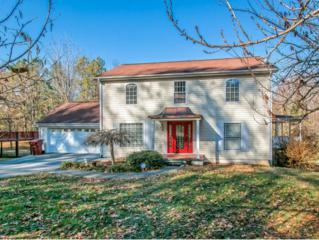105  Glen Oaks Dr.  , Johnson City, TN 37615 (MLS #356140) :: Jim Griffin Team