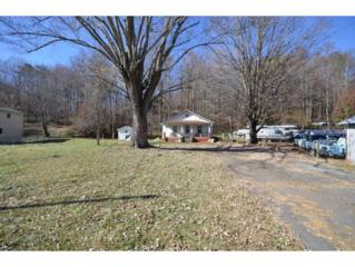 2402  Sinking Creek Rd  , Johnson City, TN 37604 (MLS #356159) :: Jim Griffin Team