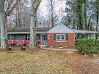 3200  Walnut Street W , Johnson City, TN 37604 (MLS #356375) :: Jim Griffin Team