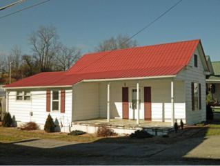 320  Grace Street  , Glade Spring, VA 24340 (MLS #356673) :: Jim Griffin Team
