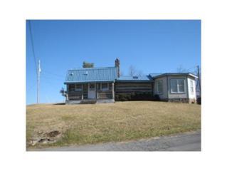 1065  Chestnut Ridge Road  , Chilhowie, VA 24319 (MLS #358067) :: Jim Griffin Team