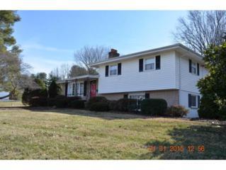 1412  Woodmont Drive  , Johnson City, TN 37601 (MLS #358155) :: Jim Griffin Team