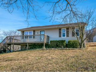 126  Country Hills Dr.  , Jonesborough, TN 37659 (MLS #358336) :: Jim Griffin Team