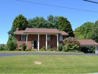335  Max Jett Rd.  , Johnson City, TN 37601 (MLS #358905) :: Jim Griffin Team