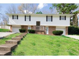 120  Forest Hills Rd.  , Rogersville, TN 37857 (MLS #360231) :: Jim Griffin Team