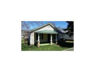 317  Lynn Ave  , Kingsport, TN 37665 (MLS #361485) :: Jim Griffin Team