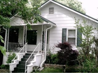 110  Jefferson Street  , Erwin, TN 37650 (MLS #362889) :: Jim Griffin Team