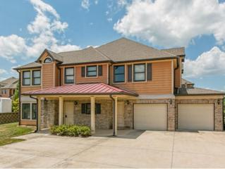 168  Westshore Pointe  1E, Johnson City, TN 37601 (MLS #344915) :: Jim Griffin Team