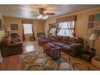 119  W. 10th Avenue  , Johnson City, TN 37604 (MLS #358099) :: Jim Griffin Team