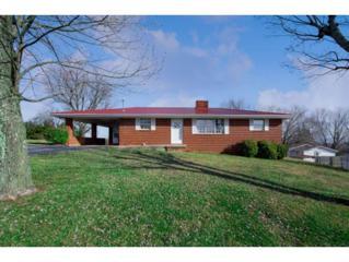 612  Barton Ridge Rd. E , Greeneville, TN 37745 (MLS #359165) :: Jim Griffin Team