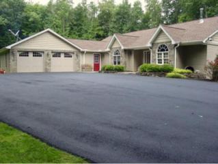 186  Willow Creek Dr.  , Surgoinsville, TN 37873 (MLS #360163) :: Jim Griffin Team