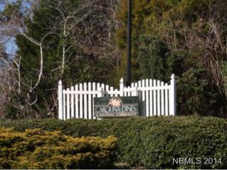 TBD  West Palmer Drive  N/A, New Bern, NC 28560 (MLS #94082) :: First Carolina, REALTORS®