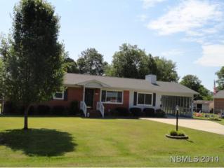 103  Sandy Lane  , Havelock, NC 28532 (MLS #94690) :: First Carolina, REALTORS®