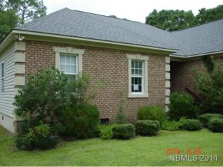 2047  Royal Pines Drive  , New Bern, NC 28560 (MLS #95945) :: New Bern Homes Presented by Donna