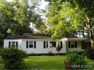 119  Beaufort Drive  , Havelock, NC 28532 (MLS #95990) :: First Carolina, REALTORS®