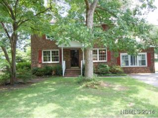402  Pine Crest Road  , New Bern, NC 28562 (MLS #96176) :: First Carolina, REALTORS®