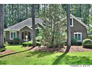 103  Saint Andrews Circle  , New Bern, NC 28562 (MLS #96286) :: First Carolina, REALTORS®
