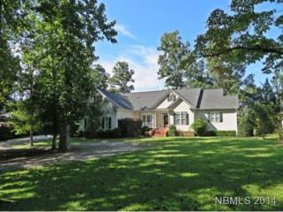 183  Rock Creek Drive  , New Bern, NC 28562 (MLS #96288) :: First Carolina, REALTORS®