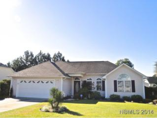 604  Fox Ridge Court  , Havelock, NC 28532 (MLS #96432) :: First Carolina, REALTORS®
