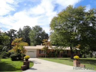 112  Paradise Circle  , Havelock, NC 28532 (MLS #96478) :: First Carolina, REALTORS®