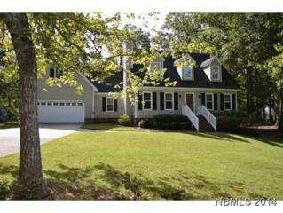 108  Lopez Court  , New Bern, NC 28560 (MLS #96499) :: Donna and Team New Bern