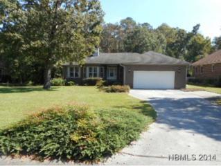 115  Creekview Road  , New Bern, NC 28562 (MLS #96652) :: First Carolina, REALTORS®