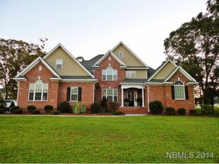 103  Portsmouth Court  , New Bern, NC 28562 (MLS #96656) :: Donna and Team New Bern