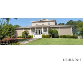 601  Peletier Loop Road I 54  , Swansboro, NC 28584 (MLS #96784) :: First Carolina, REALTORS®