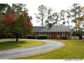 302  Crystal Lake Drive  , Havelock, NC 28532 (MLS #96864) :: First Carolina, REALTORS®