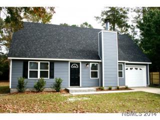 406  East Avon Place  , Havelock, NC 28532 (MLS #96888) :: First Carolina, REALTORS®