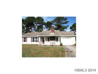 149  Arvin Court  , Havelock, NC 28532 (MLS #97036) :: First Carolina, REALTORS®