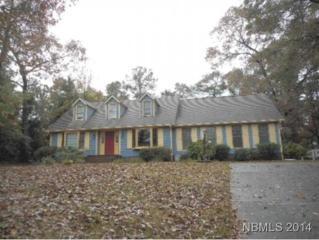 107  Deerwood Trail  , Havelock, NC 28532 (MLS #97041) :: First Carolina, REALTORS®