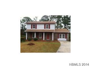 118  Daniels Ct  , Havelock, NC 28532 (MLS #97099) :: First Carolina, REALTORS®