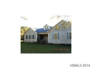 1229  Belangia Road  , Havelock, NC 28532 (MLS #97139) :: First Carolina, REALTORS®