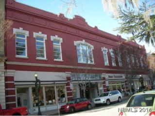 307B  Middle Street  , New Bern, NC 28560 (MLS #97330) :: Donna & Team New Bern