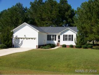 New Bern, NC 28560 :: First Carolina, REALTORS®
