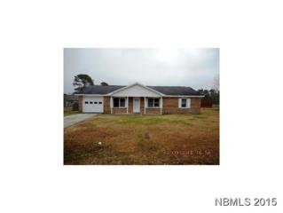 202  Ashwood Court  , Havelock, NC 28532 (MLS #97408) :: First Carolina, REALTORS®
